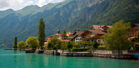 Brienz Interlaken